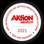 Aktion Mensch-Siegel